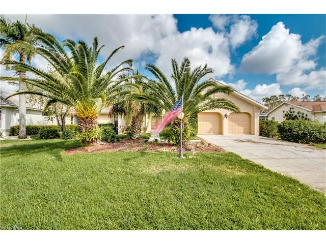 7241 Twin Eagle Ln, Fort Myers, FL 33912