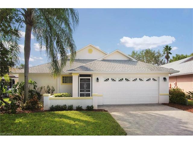 9104 Palm Island Cir, North Fort Myers, FL 33903