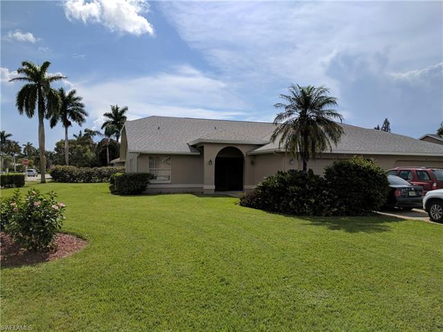 118 Quail Hollow Ct 154-0, Naples, FL 34113