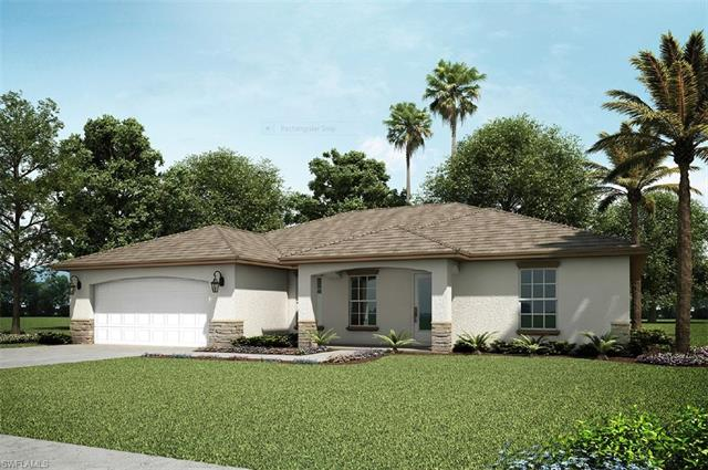 4027 Sw 15th Pl, Cape Coral, FL 33914
