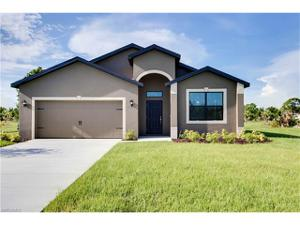 3524 Sw 11th Ct, Cape Coral, FL 33914