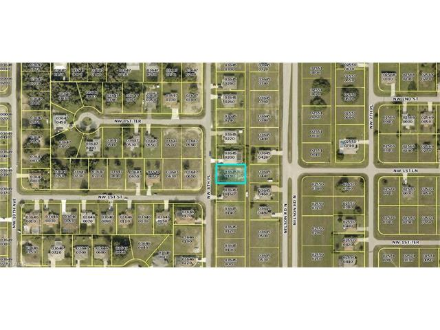 105 Nw 8th Pl, Cape Coral, FL 33993