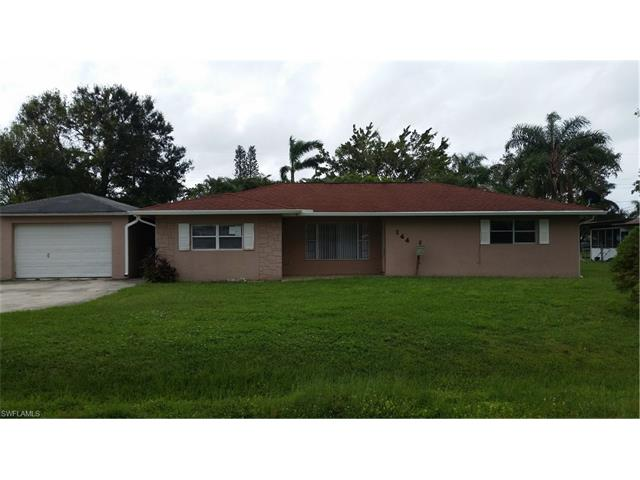 144 Coral Dr, Fort Myers, FL 33905
