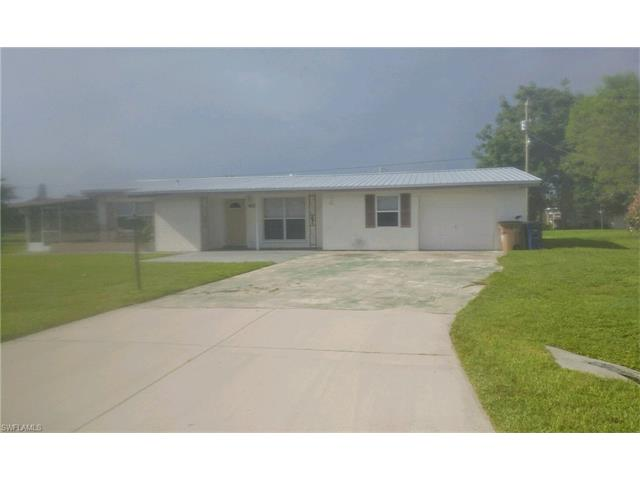 403 Bougainvillea Rd W, Lehigh Acres, FL 33936
