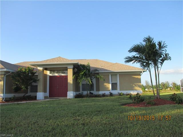 1225 Sw 31st Ter, Cape Coral, FL 33914