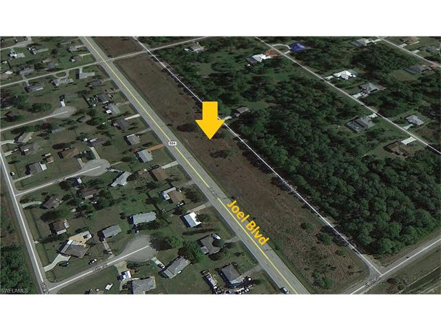 813 Edward Ave, Lehigh Acres, FL 33936