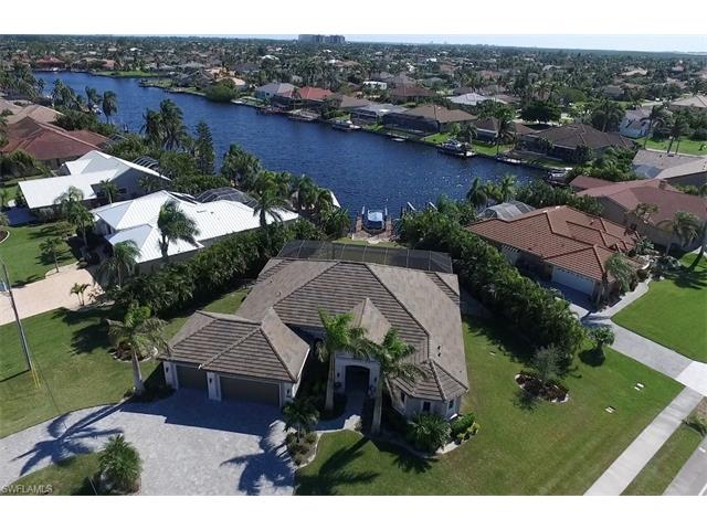2726 Sw 48th Ter, Cape Coral, FL 33914