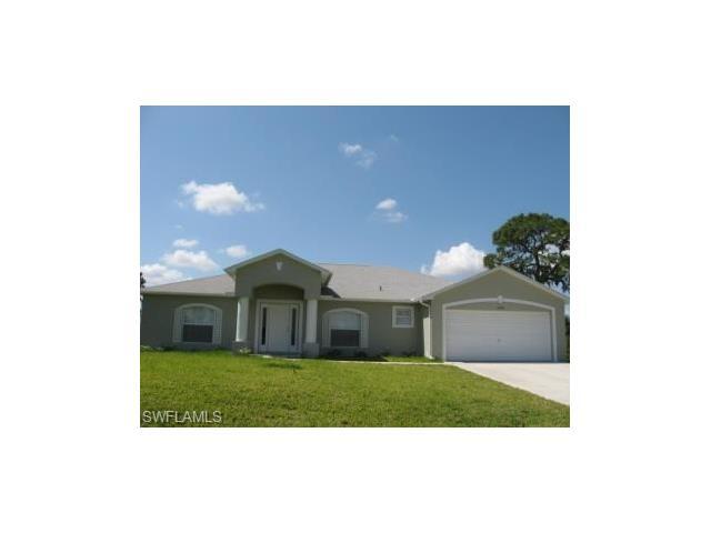 3501 17th St W, Lehigh Acres, FL 33971