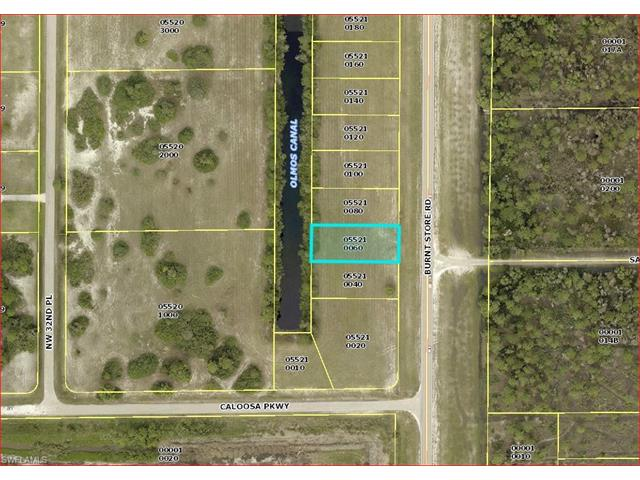 3800 Burnt Store Rd N, Cape Coral, FL 33993