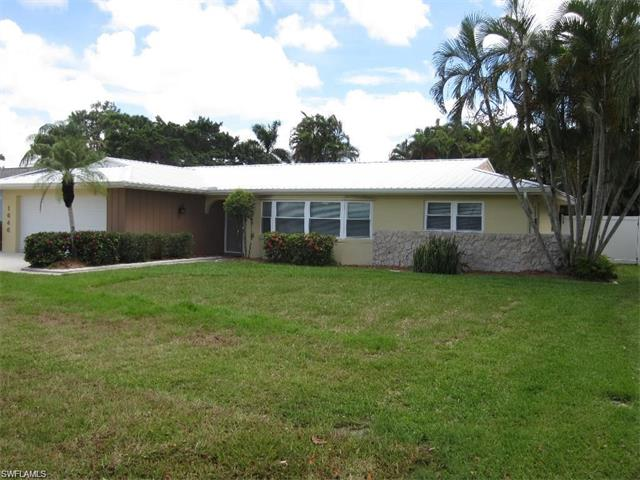1646 S Flossmoor Rd, Fort Myers, FL 33919