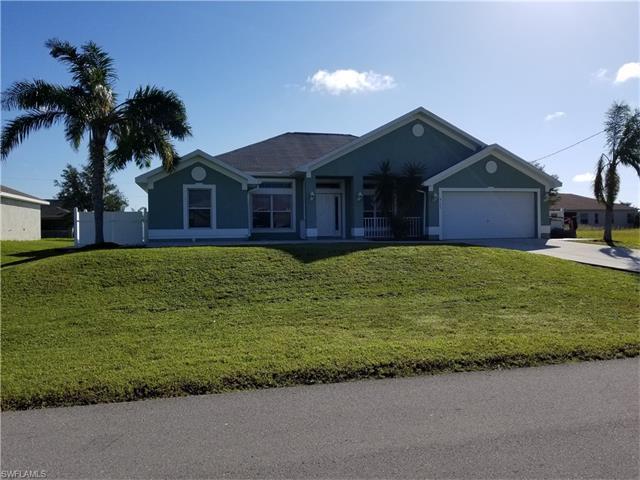 4129 Ne 14th Pl, Cape Coral, FL 33909