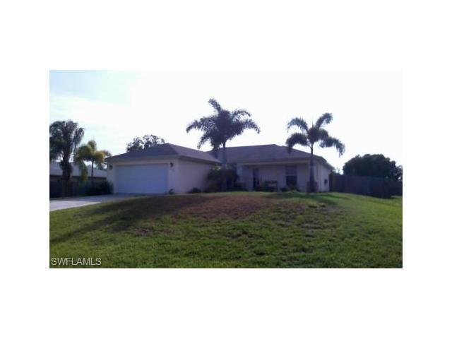1325 Ne 21st Ave, Cape Coral, FL 33909