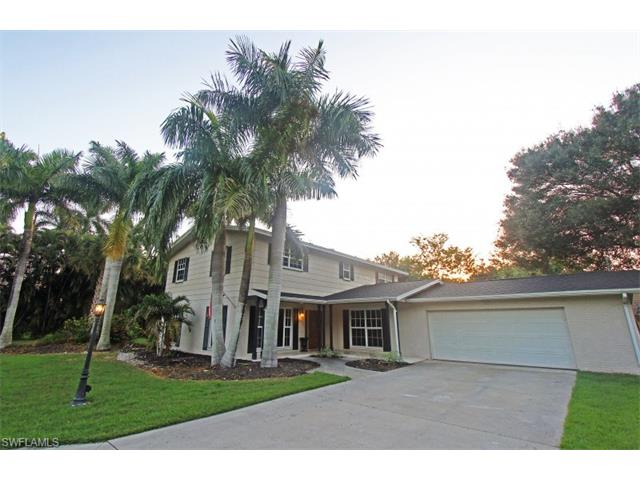 12 Georgetown, Fort Myers, FL 33919