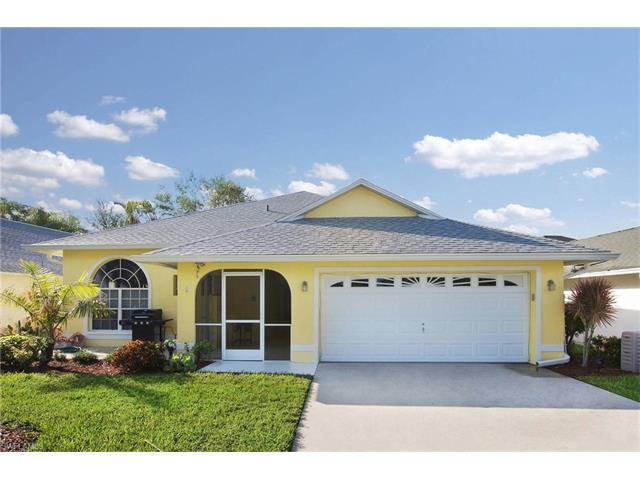 9088 Palm Island Cir, North Fort Myers, FL 33903