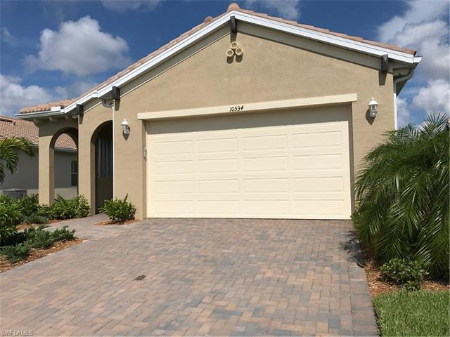 10534 Migliera Way, Fort Myers, FL 33913