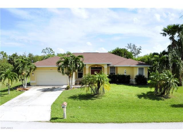 2837 Sw 26th Ave, Cape Coral, FL 33914