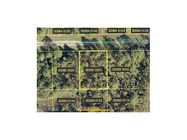 1240 Ramus St E, Lehigh Acres, FL 33974