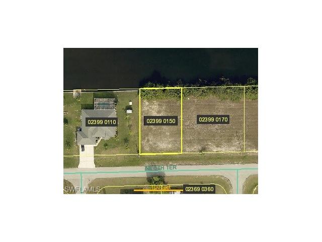 29 Ne 5th Ter, Cape Coral, FL 33909