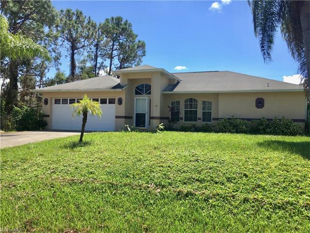 8330 Blackberry Rd, Fort Myers, FL 33967