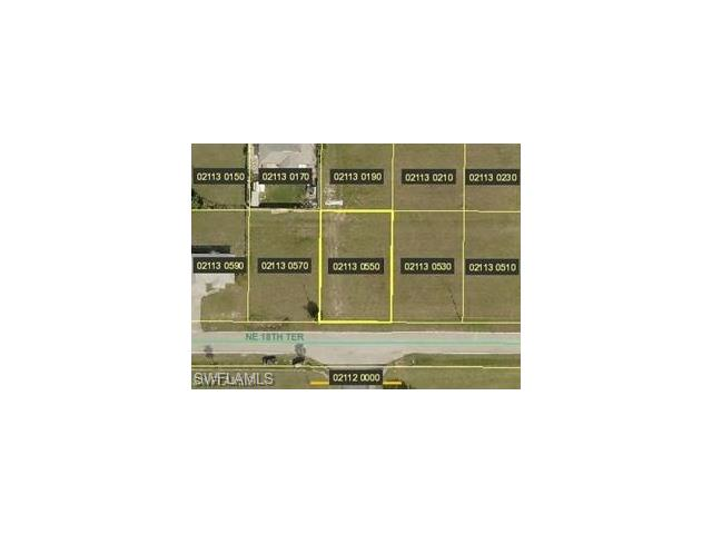 1121 Ne 18th Ter, Cape Coral, FL 33909