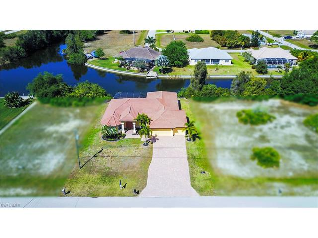 428 Sw 26th Ave, Cape Coral, FL 33991