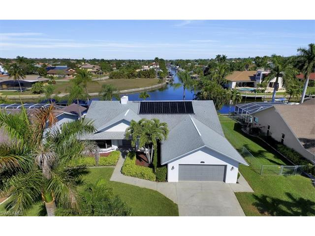 1129 Sw 54th Ln, Cape Coral, FL 33914