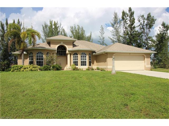 627 Sw 22nd Ter, Cape Coral, FL 33991