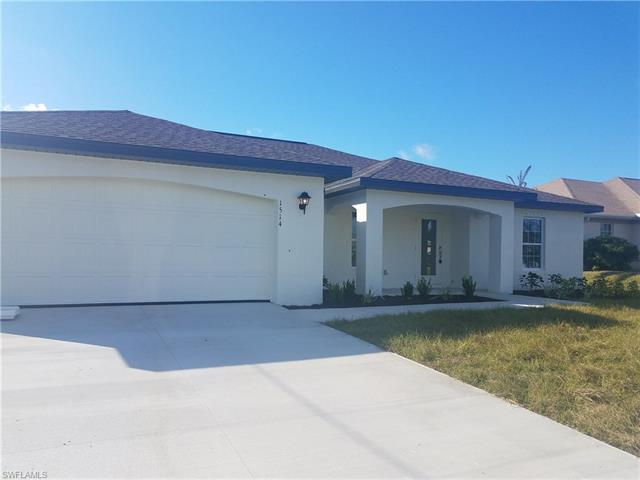1514 Sw 19th Pl, Cape Coral, FL 33991