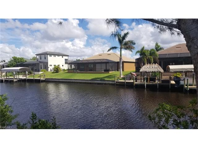 4407 Sw 11th Ave, Cape Coral, FL 33914