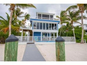 155 Kingfisher Dr, Captiva, FL 33924