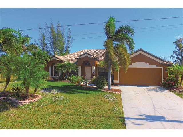 2503 Nw 41st Ave, Cape Coral, FL 33993