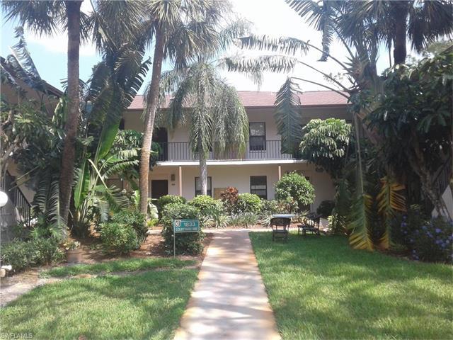 1833 Courtyard Way E-103, Naples, FL 34112