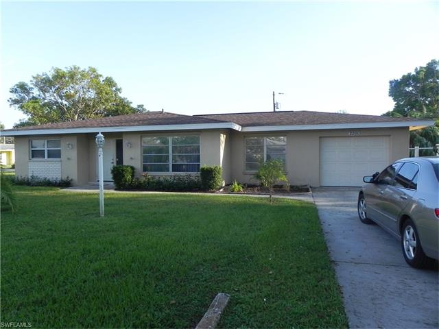 2260 Ivy Ave, Fort Myers, FL 33907