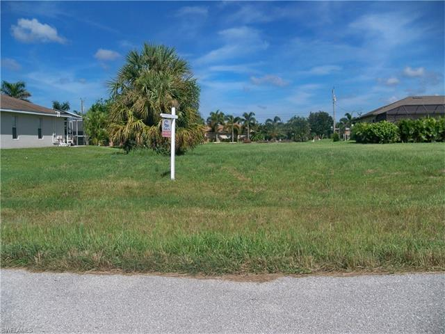 2609 Sw 27th St, Cape Coral, FL 33914
