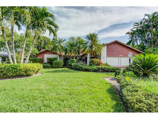 1458 Claret Ct, Fort Myers, FL 33919