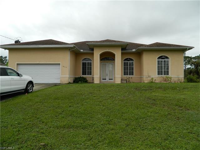 644 Keller St E, Lehigh Acres, FL 33974