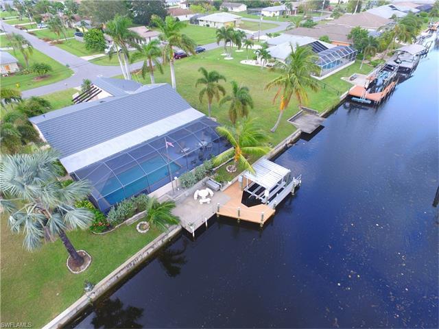 1626 Se 11th Ter, Cape Coral, FL 33990