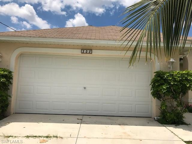 300 Nw 18th Ave, Cape Coral, FL 33993