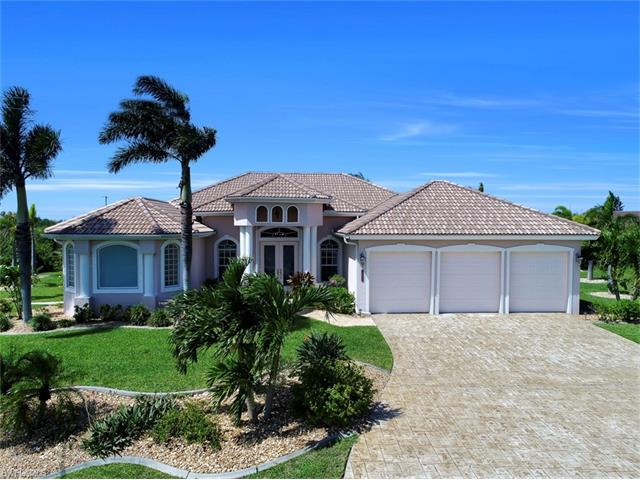 1254 Nw 32nd Pl, Cape Coral, FL 33993