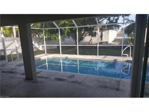 1817 Sw 27th St, Cape Coral, FL 33914