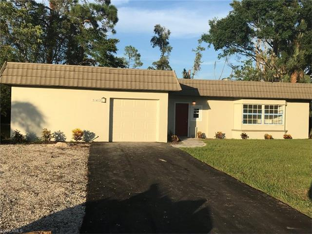 7347 Barragan Rd, Fort Myers, FL 33967