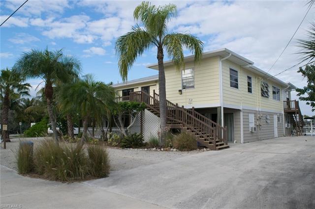 601 Estero Blvd, Fort Myers Beach, FL 33931