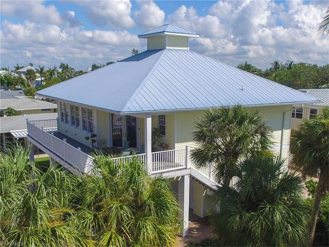 134 Virginia Ave, Fort Myers Beach, FL 33931