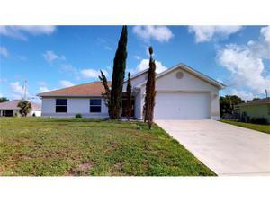 2123 Ne 19th Pl, Cape Coral, FL 33909