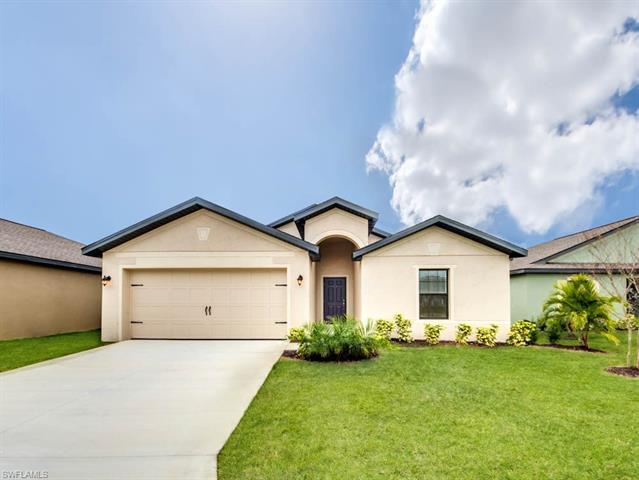 407 Shadow Lakes Dr, Lehigh Acres, FL 33974