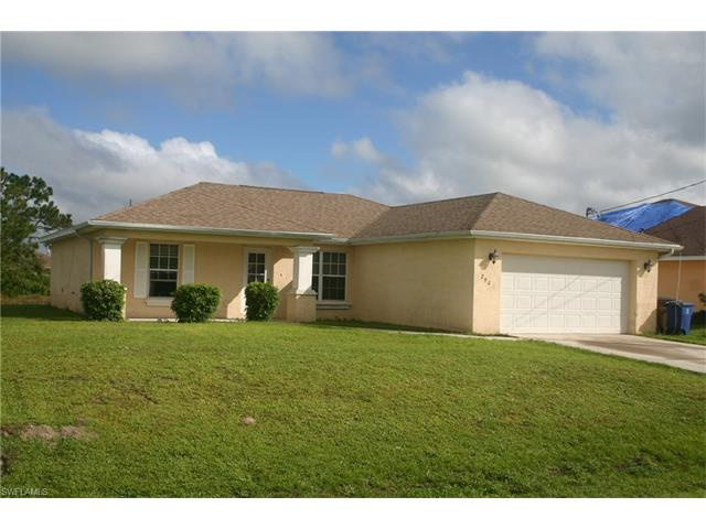 2906 27th St Sw, Lehigh Acres, FL 33976