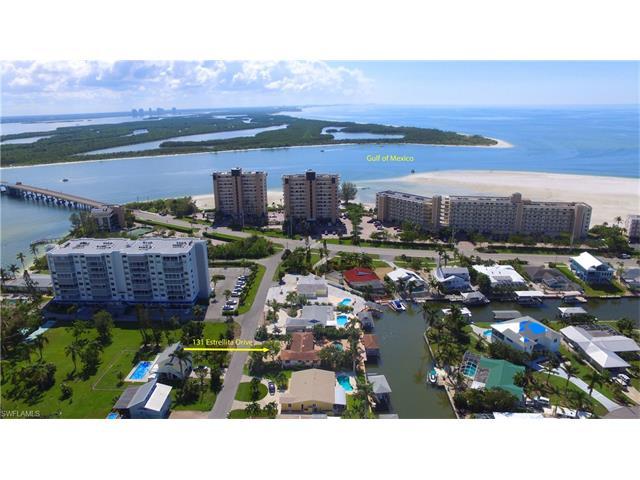 131 Estrellita Dr, Fort Myers Beach, FL 33931
