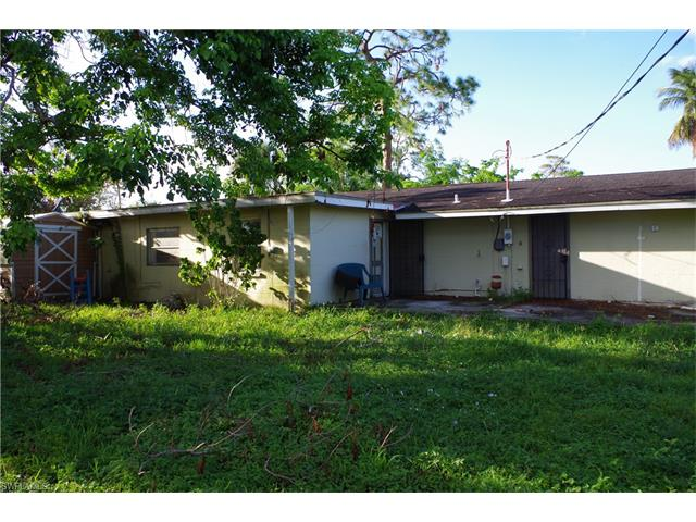 2342 Flora Ave, Fort Myers, FL 33907