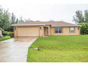 2717 Nw 11th St, Cape Coral, FL 33993