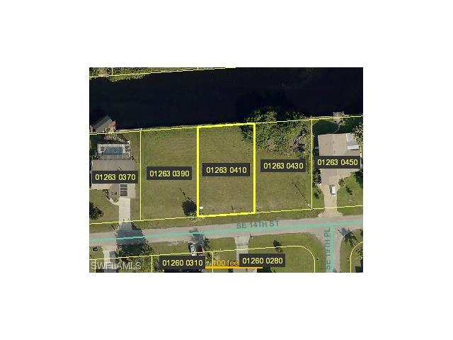 1909 Se 14th St, Cape Coral, FL 33990